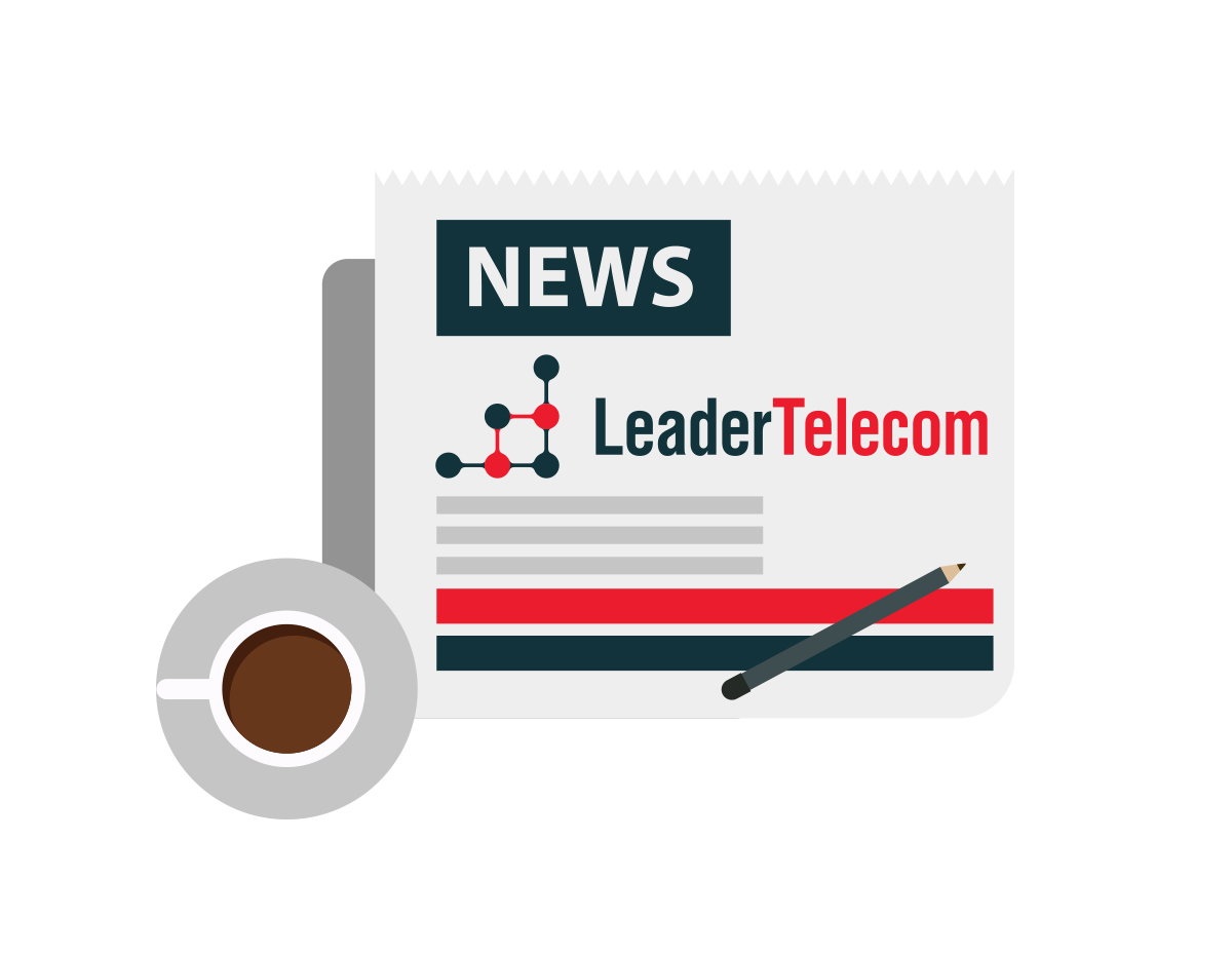 Leadertelecom news default picture